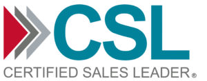 Certified Sales Leader