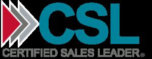 Certified Sales Leader
